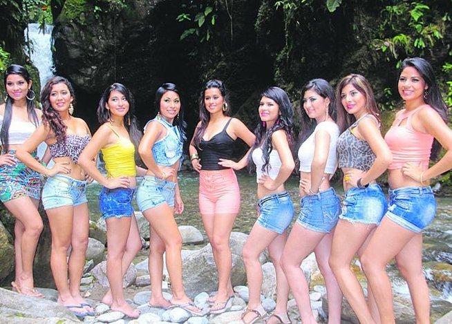 Chicas para contactos
