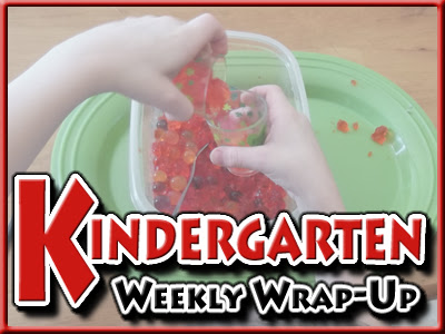 Kindergarten Wrap-Up