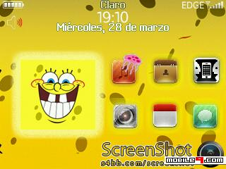 Download Tema Blackberry 8520 Gemini Terbaru 2013