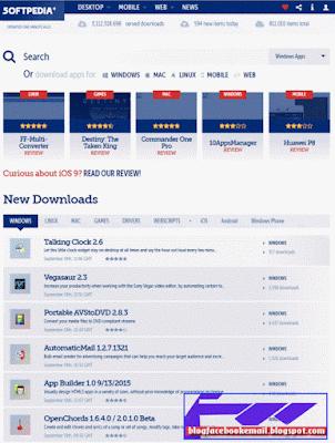 download software komputer gratis softpedia.com
