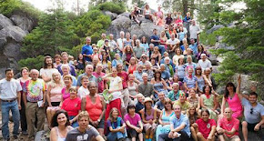 French Meadows Camp 2015