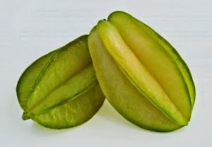 Star fruit health benefits for the body