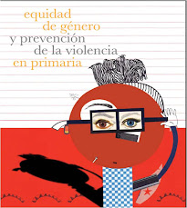 EQUIDAD DE GENERO Y PREVENCION DE VIOLENCIA EN PRIMARIA