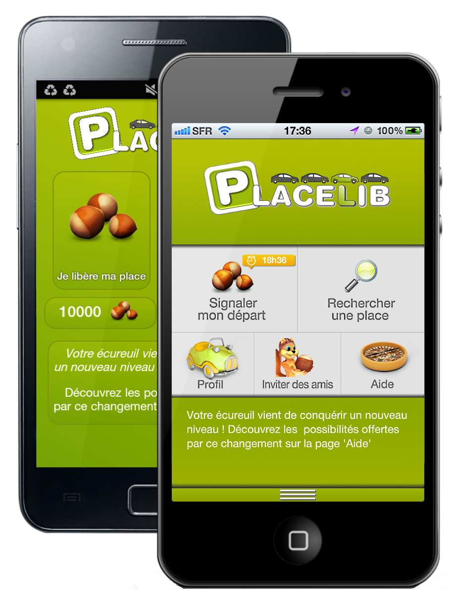 placelib com