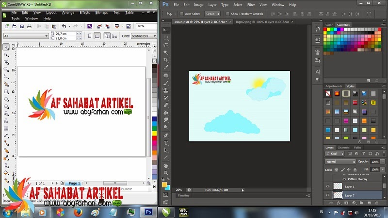Download Corel Draw Graphics Suite X3, X4, X5 & X6 Portable Version Full