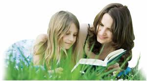 TD Bank Summer Reading Program