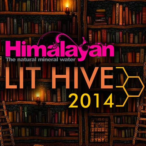 Himalayan Lit Hive 2014