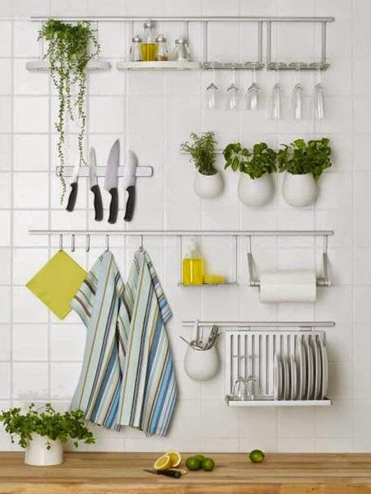 walking dream: the small kitchen - Utensili Da Cucina Ikea