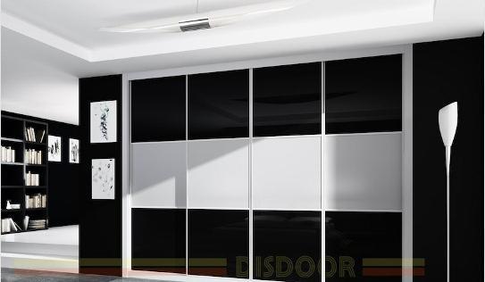 Fotos y dise os de puertas dise o armarios for Diseno de armarios online