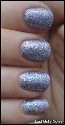china glaze prismatic collection prism swatches