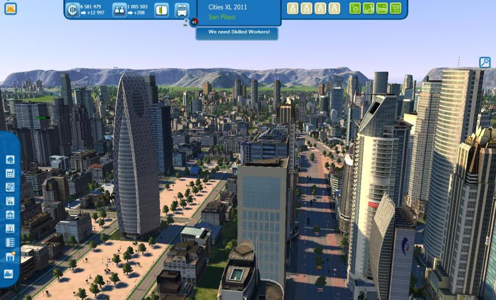 Cities Xl Build Magnificent Cities With Best City