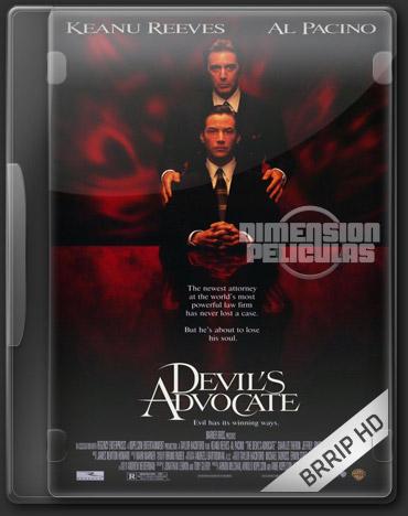 El Abogado del Diablo (BRRip HD Inglés Subtitulada)