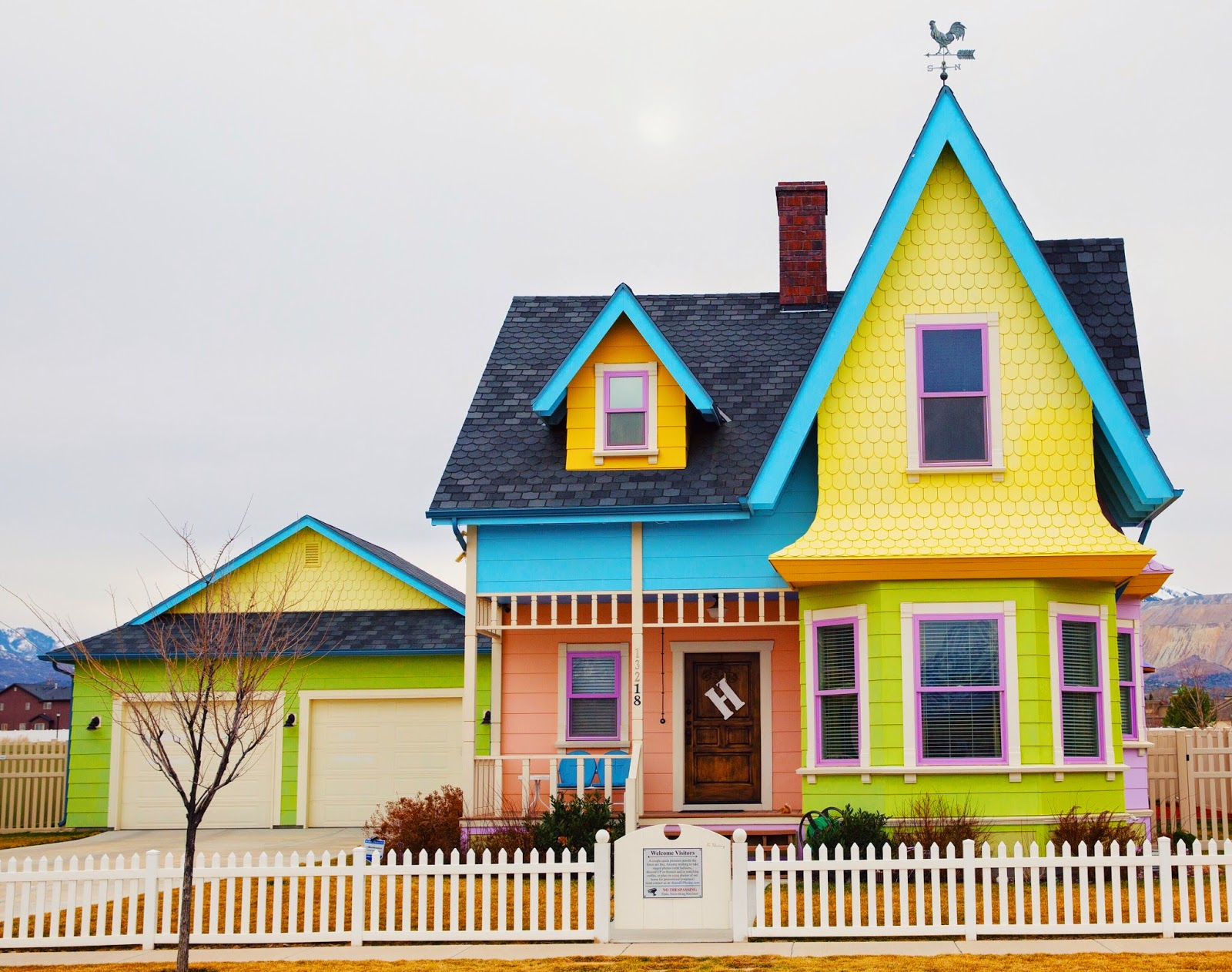 up home - 28 images - pixar s up house after sundance, the ...