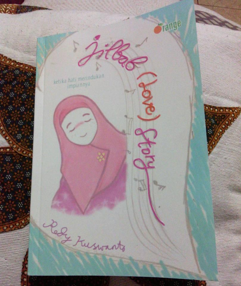 Jilbab (Love) Story