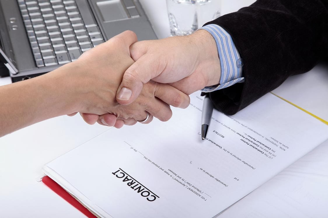 Handshake Corporate Life