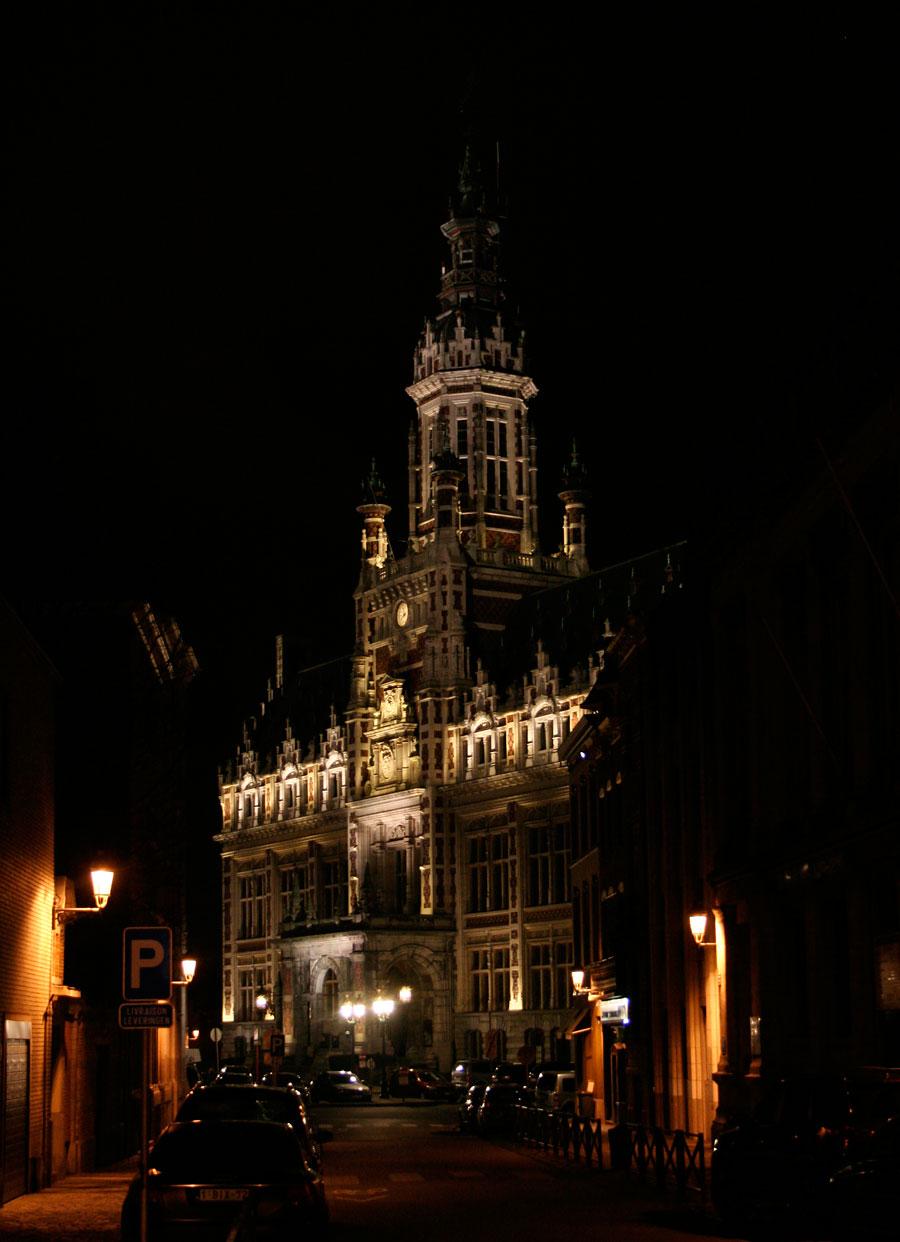 Maison communale schaerbeek stadhuis schaarbeek for Adresse maison communale schaerbeek