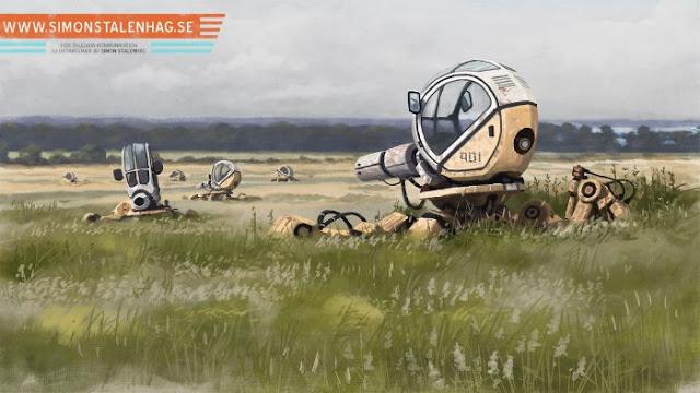futuro de la tierra tecnologias