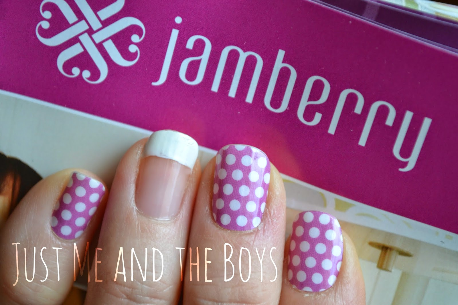 Target 12 days of giveaways jamberry
