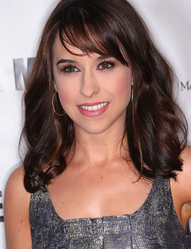 Lacey Chabert Hot Wallpapers