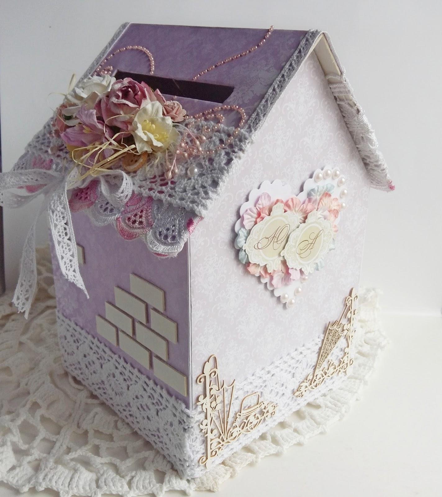 Свадебный дом своими руками 30
