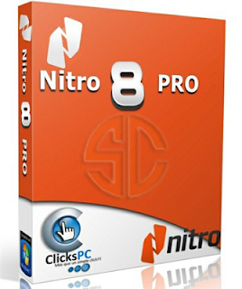 Nitro PDF Pro 8.5.3.14 Full Version Keygen