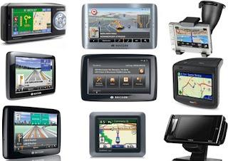 10 Teknologi Navigasi Di Smartphone