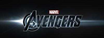 Os Vingadores Logo.