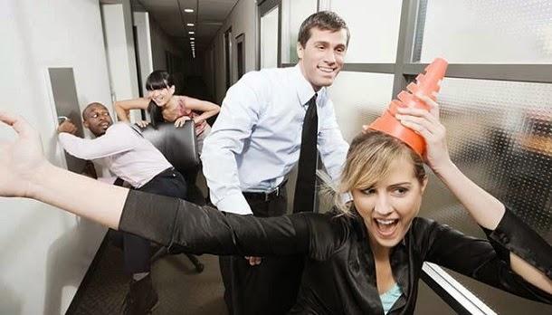 5 coisas incríveis que os empreendedores felizes fazem