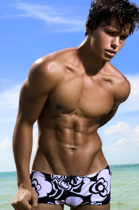 Male Models Pictures/Images and Photos