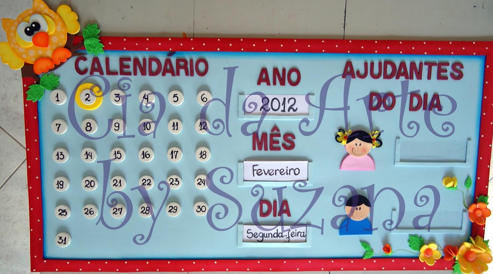 Cia da arte painel para sala de aula for Bordas para mural