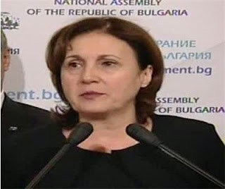 Румяна Бъчварова: Принципните различия между ГЕРБ и АБВ остават
