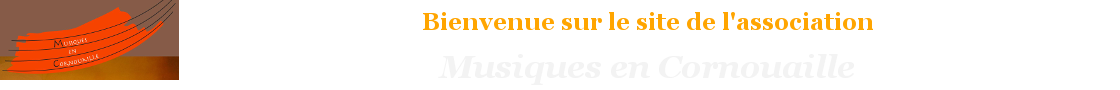 Musiques en Cornouaille