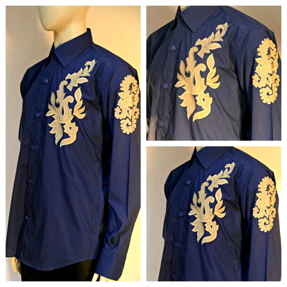 Shirt design new collection