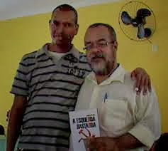 Tio Jorge e o Prof. Landisvalth