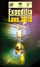 Expeditia Laos 2010