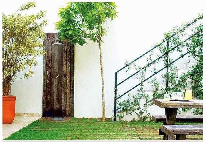 decoracao festa quintal:blog de decoração – Arquitrecos: Chuveirão no quintal