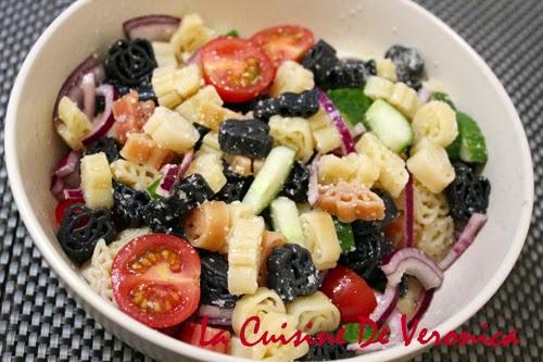 La Cuisine De Veronica Paste Salad