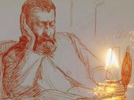 Ὄνειρον Ἀλεξάνδρου Παπαδιαμάντη, ἀμίσθου ἱεροψάλτου