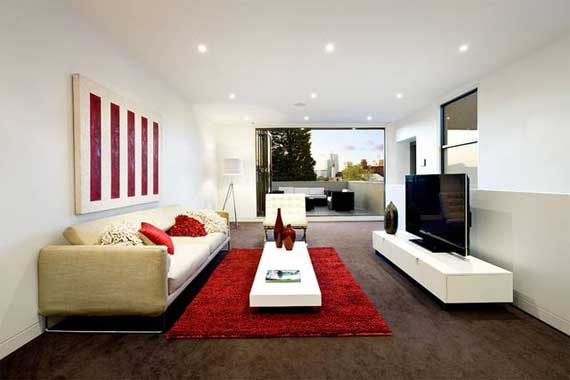 Contemporary House in St. Yarra-Melbourne Australia | Best