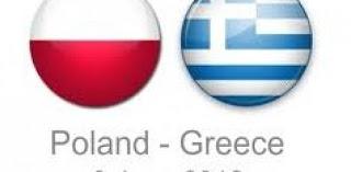Prediksi Skor Pertandingan Polandia vs Yunani 8 Juni Euro 2012