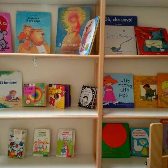 Libri per bambini Foto 5