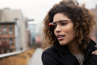 Google Glass nhận diện người quen qua quần áo
