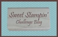 Sweet Stampin