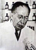 Luis Agote