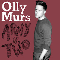 Olly Murs Single Cover