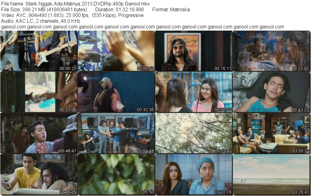 download film slank nggak ada matinya full movie dvdrip torrentinstmank