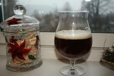 pinnekjøtt oppskrift øl