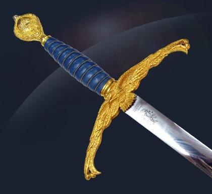 Fleet Air Arm Claymore Windlass Sword