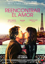 Une rencontre (Reencontrar el amor) (2014) [Vose]