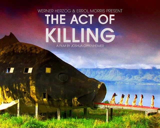 Frases del documental The Act of Killing